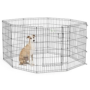 LifeStages Exercise Pen with Door, 36""
