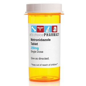 Metronidazole Rx Tablets