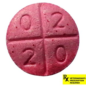 Rx Acepromazine 10mg x 1 Tablet