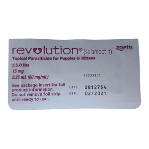 Revolution Rx for Cats