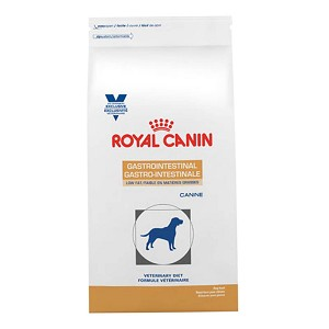 Rx Royal Canin GI Puppy Dry Food, 8.8lbs