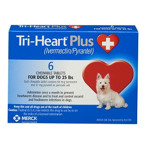 Tri-Heart Plus Rx