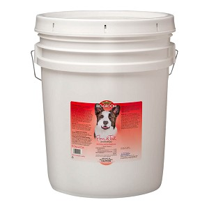 Bio-Groom Flea & Tick Shampoo, 5 Gallon