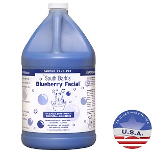 South Bark Original Blueberry Facial