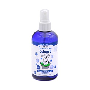 South Bark Blueberry-Clove Pet Cologne