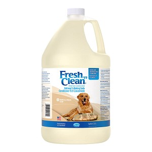Fresh 'n Clean Oatmeal and Baking Soda Conditioner, Gallon