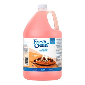 Fresh `n Clean Creme Rinse, Gallon