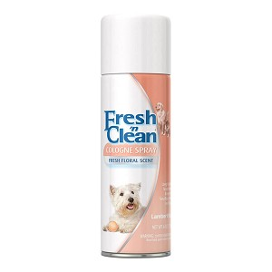 Fresh 'n Clean Cologne Spray