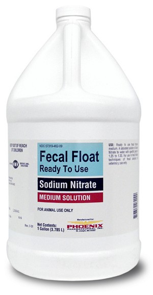 Fecal Float