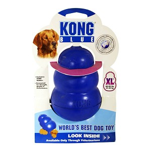 KONG Blue for Dogs, X-Large 60-90 lbs