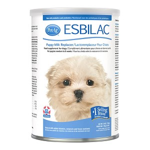 Esbilac Powder Milk Replacer, 28 Ounce