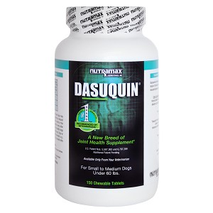 Dasuquin 150 Chewable Tablets