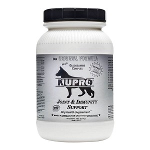 Nupro Joint Supplement, 5 lb- SILVER