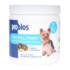 Pro-Pill Pods for Dogs
