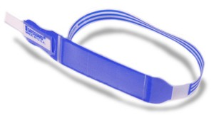 Safeguard Sealident Animal ID Collar, Plastic