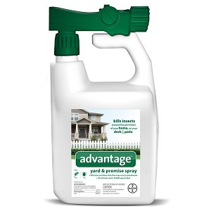 Advantage Yard and Premise Spray