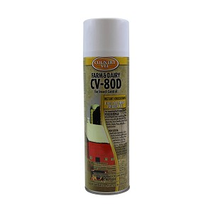 CV-80D Farm and Dairy Fly Spray