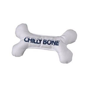 Multipet Chilly Bones Dog Toys, Small, 5.5""