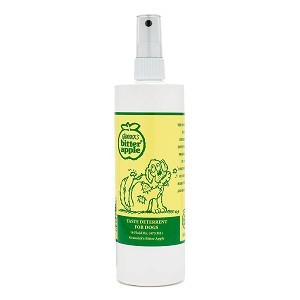 Grannicks Bitter Apple Spray for Dogs, 16 oz