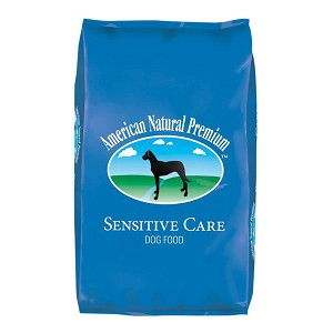 American Natural Premium Dog Food, Sensitive Care, 4 lbs