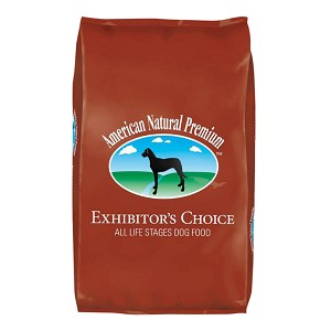American Natural Premium Dog Food, Exhibitor's Choice, 4 lbs