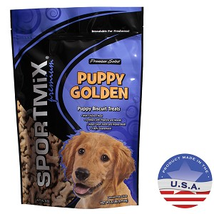 Sportmix Puppy Golden Biscuit 2 lb