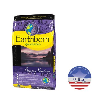 Earthborn Holistic Puppy Vantage, 14 lb