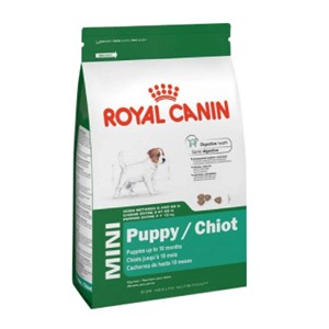 Royal Canin Mini Puppy 13 lbs