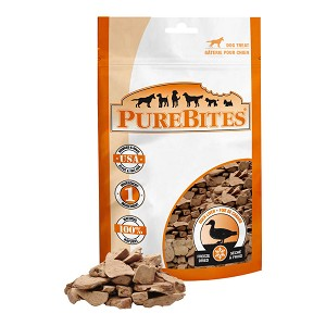 PureBites, Duck, 2.6oz