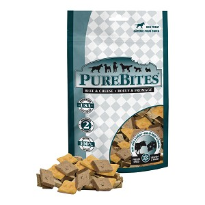 PureBites, Beef & Cheese, 4.2oz
