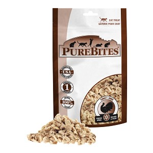 PureBites, Turkey, 0.92oz