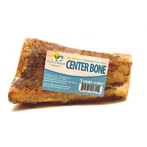 "Pet's Choice Naturals, 4"" Center Bone, for Dogs"