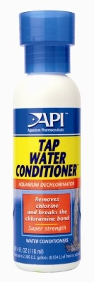 API, Tap Water Conditioner, 4 oz