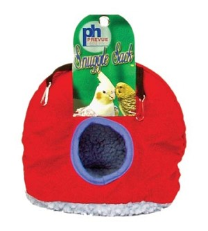 Snuggle Sack for Birds, Small