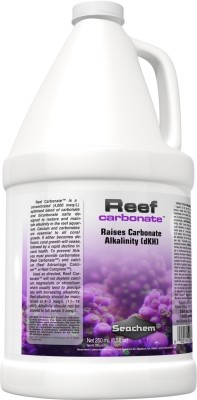 Seachem, Reef Carbonate, 2 Liter
