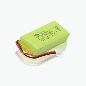 Dogtra Replacement Battery Green / Yellow